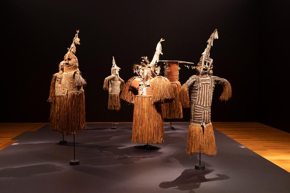 Aboriginal Costumes